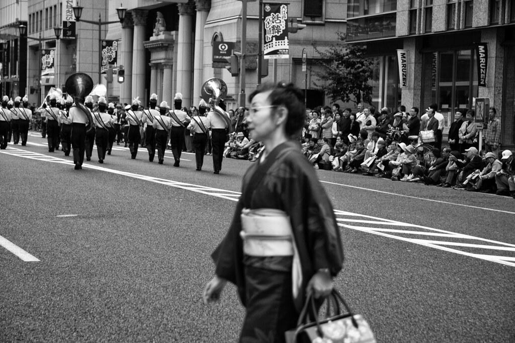 Ginza Parade