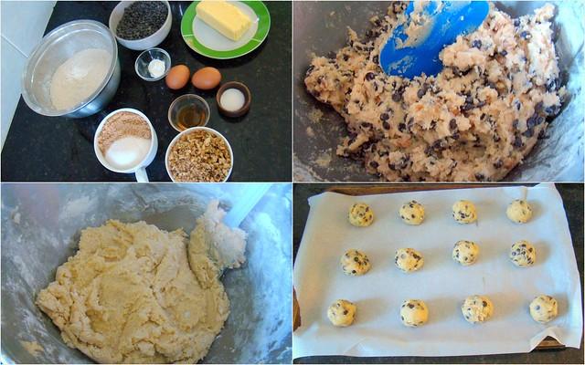 Cookies da Phoebe