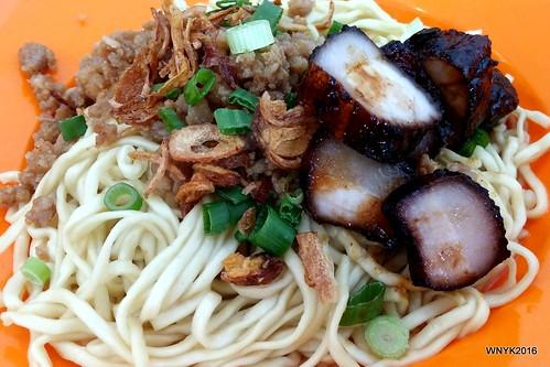 Dry Kampua Noodles