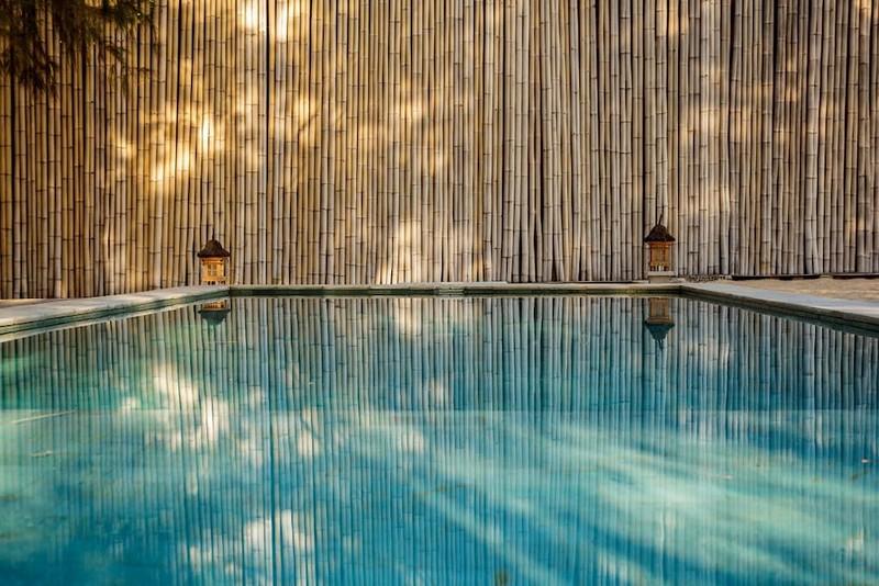 Airbnb_Gili Beach Pool