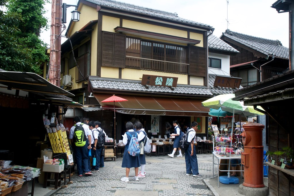 Kawagoe Candy alley_01