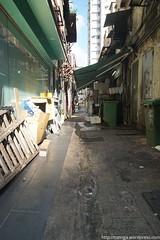 Cesarskie Chiny: Hong Kong II (Hongkong)