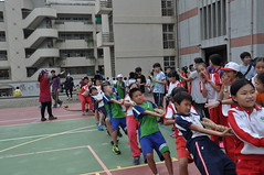 105-11-26校慶運動會_拔河