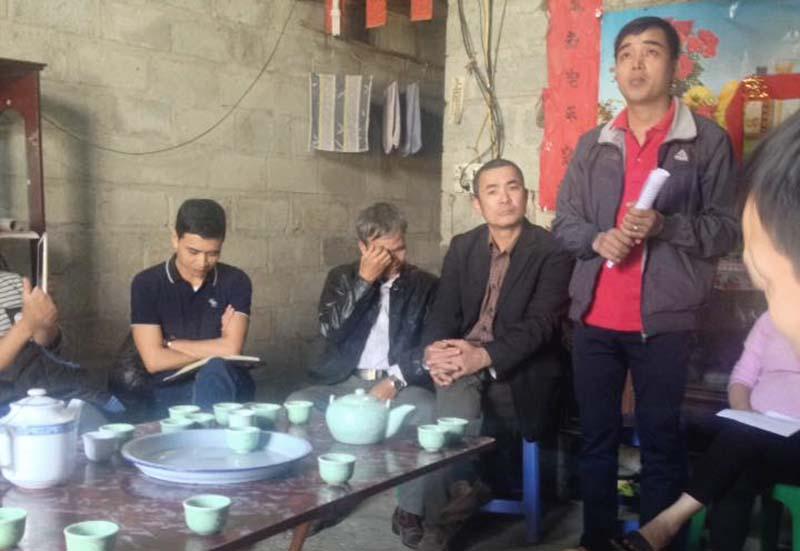 Giang sinh 2016 Lang Son (2)