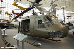69-15140 - 11428 - US Army - Bell UH-1H Iroquois - The Museum Of Flight - Seattle, Washington - 131021 - Steven Gray - IMG_3517