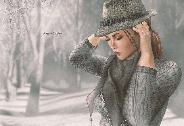 Cold Wind♥♥