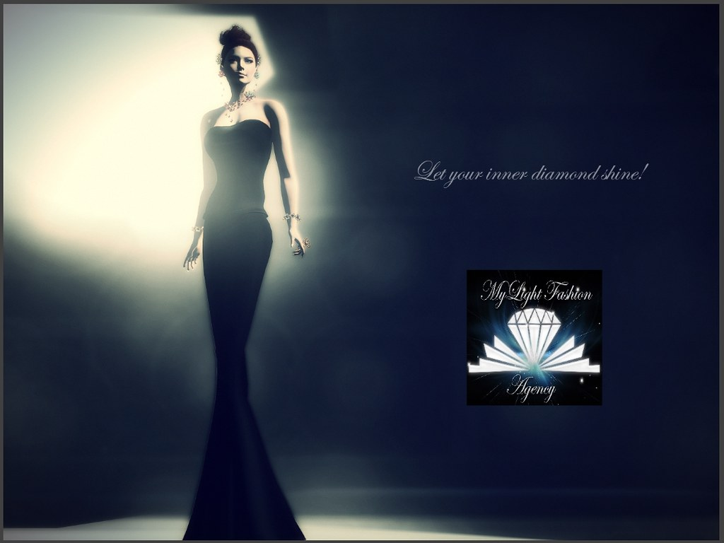 ★MyLight Fashion Agency★