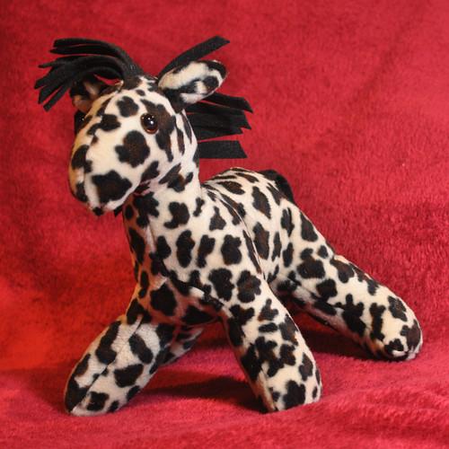 cheetah horse 2