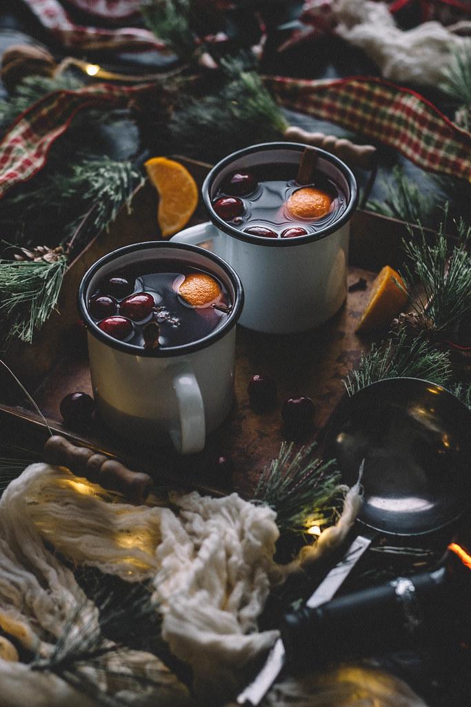 Slow Cooker Mulled Wine | TermiNatetor Kitchen