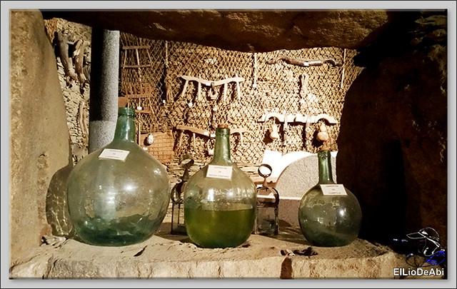 Un día en Ahigal de los Aceiteros haciendo oleoturismo 29