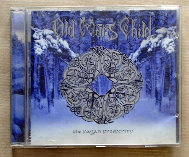 OLD MAN'S CHILD PAGAN PROSPERITY (CD)