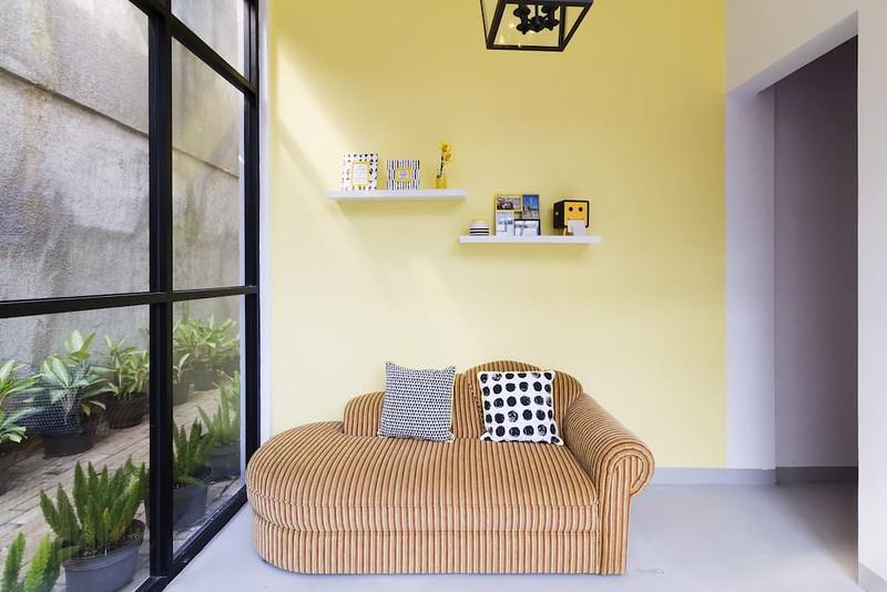 Airbnb Bandung Tala 3
