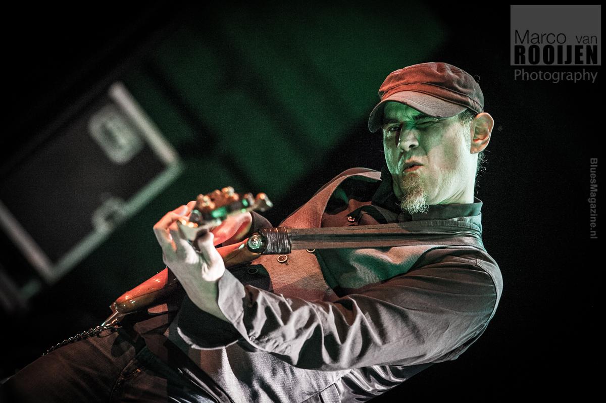 Julian Sas & Band