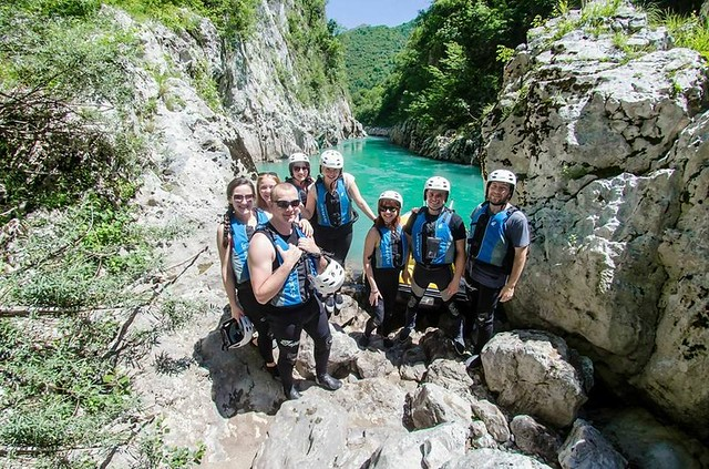 Neretva is ideal for everyone
