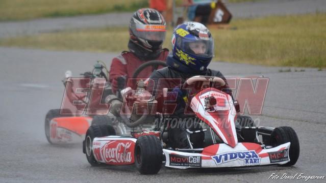 Coronación Kart Regional 2016 - Autodromo de Mar del Plata.