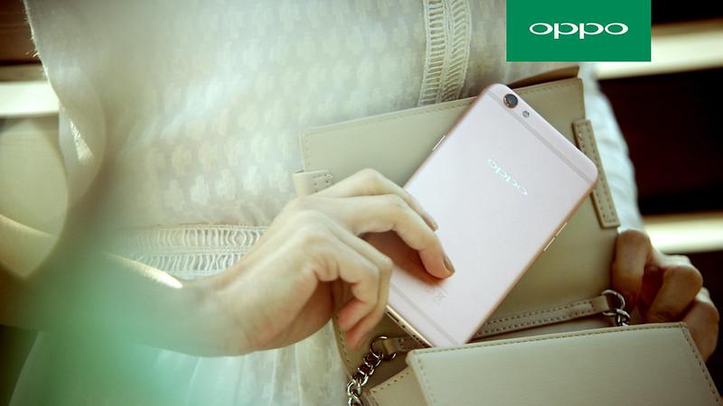 Pra-Tempahan OPPO R9s Kini Dibuka di Malaysia