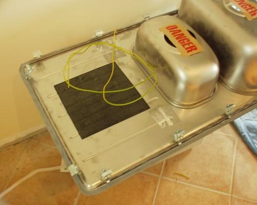 Kitchen Sink Imobile Taps