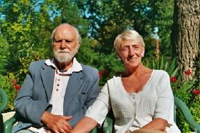 Douglas et Catherine Harding