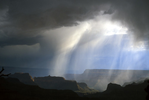Grand Canyon Thunderstorm | by jwoodphoto