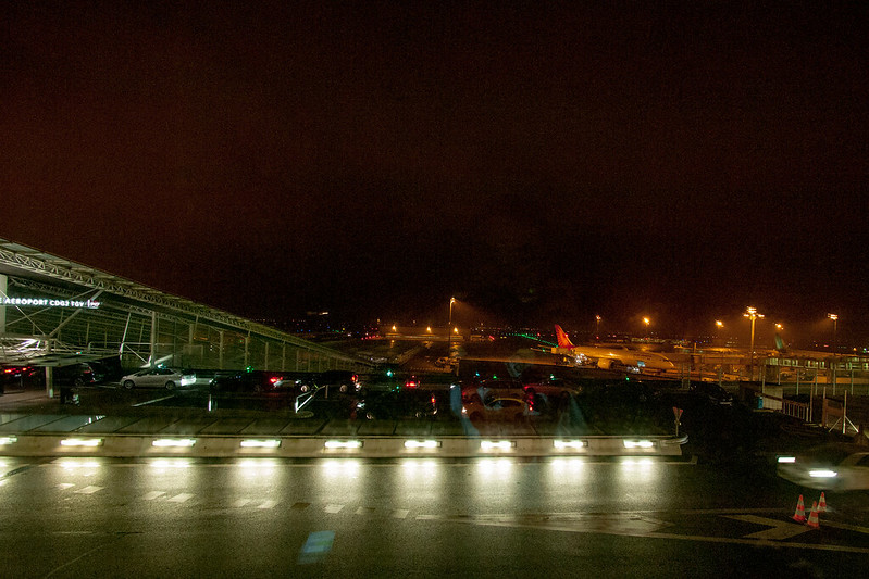 Sheraton Roissy Airport