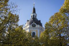 Церковь Катарины. Katarina Kyrka