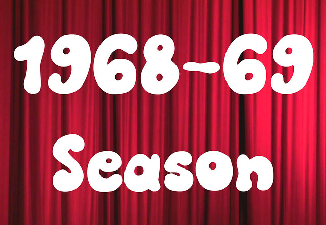 1968-69 Season