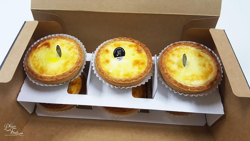 pablo mini tarts
