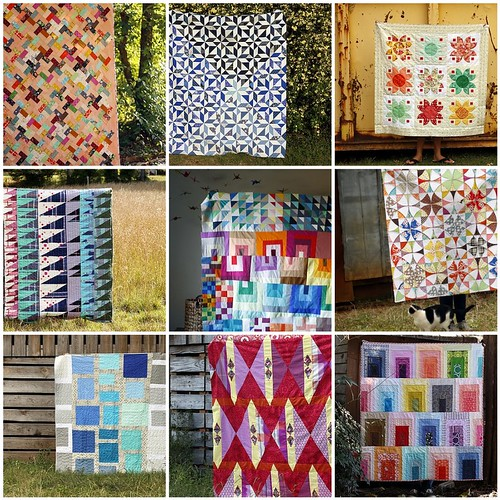 Favorite Quilts of 2016