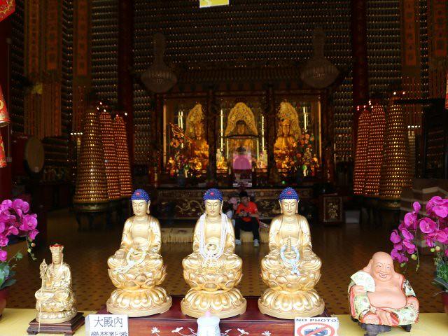 manastirea celor 10000 de budda obiective turistice gratuite hong kong 5