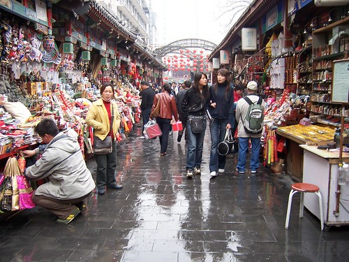 China - Beijing 17 - Market | by mckaysavage