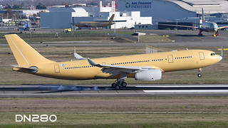 Siangopre AF A330-243MRTT msn 1762