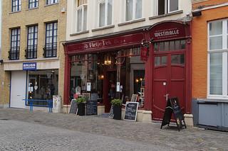 178 Restaurant Pietje Pek