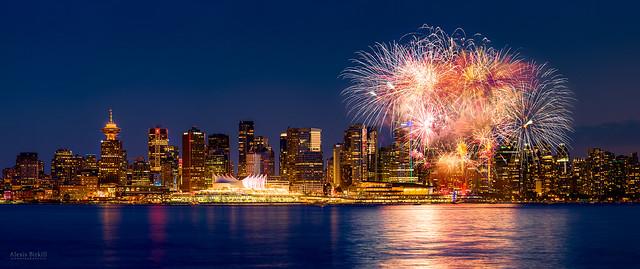 Canada Day 2015!
