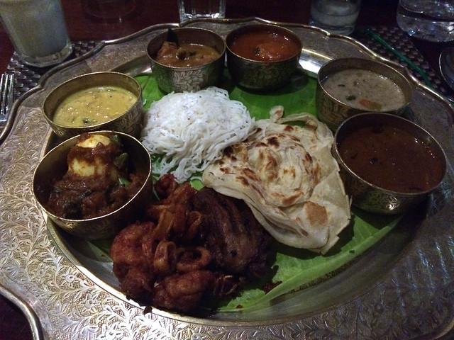 Kerala food