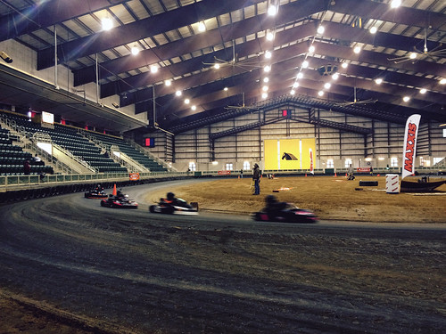 Williamston Speedway (Jan 9 2016)