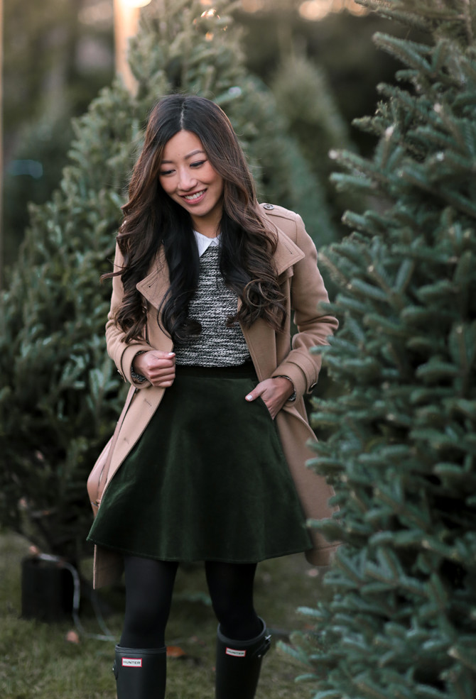 winter fashion outfit ideas extra petite blog