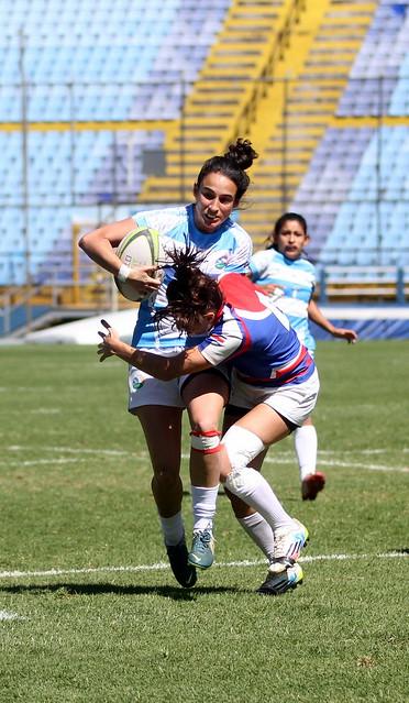 Finales Sudamericano Rugby C