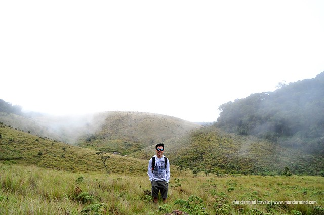 marxtermind at Horton Plains National Park