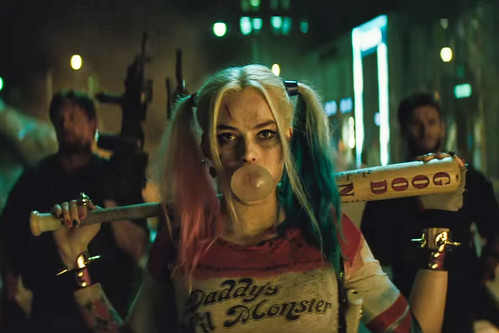 Suicide Squad - screenshot 4