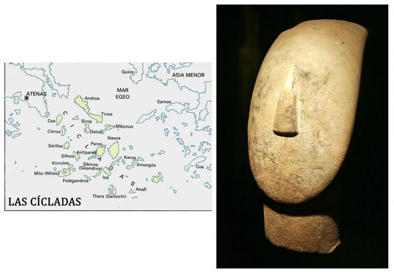 Arte egeia