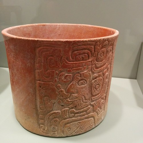 From the Gardiner Museum (4)