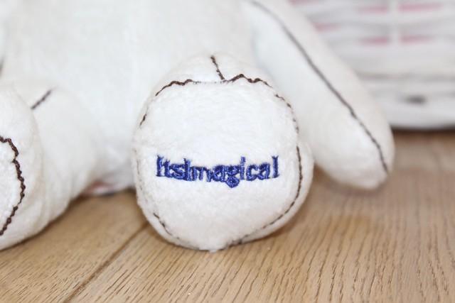 KicoNico itsmagical