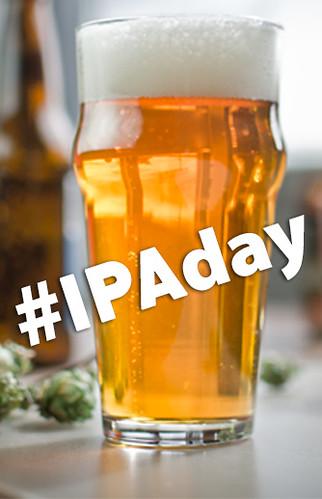 #IPAday