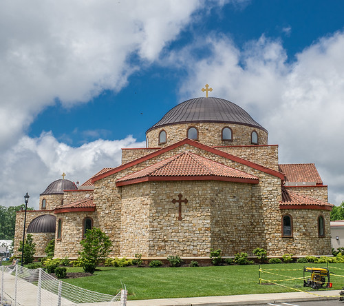 St. George Greek Orthodox Church Festival, Township of Oce ...