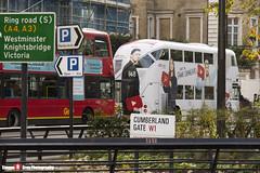 Wrightbus NRM NBFL - LTZ 1130 - LT130 - YouTube DT - 148 - RATP London - London - 161203 - Steven Gray - IMG_8630