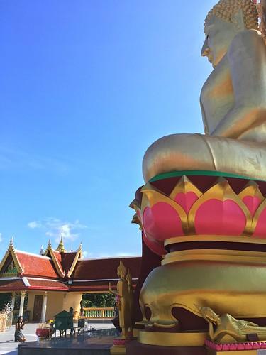 Koh Samui Bigbuddha
