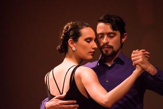 Tango | Muestra Cultural 2015