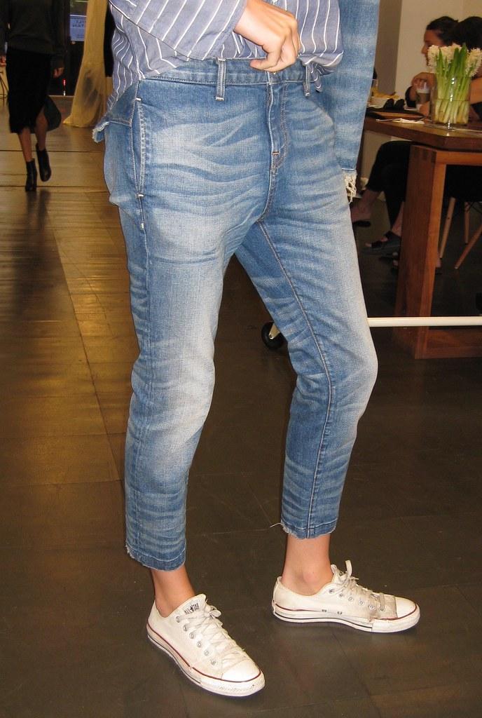 Tel Aviv Jeans