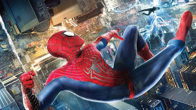 15件關於《蜘蛛人驚奇再起2:電光之戰》你應該要知道的事!