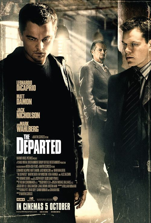 The Departed - Poster 9